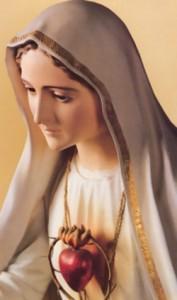 Devoción al Inmaculado Corazón de María