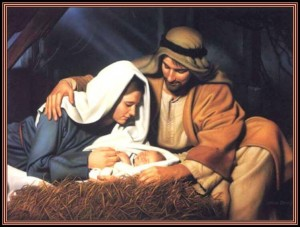 Segunda Meditación para Retiro de Navidad