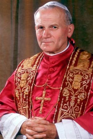 Juan Pablo II  será beatificado el 1 de Mayo del 2011