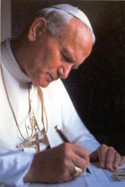 Juan Pablo ll  Será proclamado  beato, paso previo a la Santidad