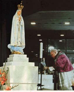 Novena a Nuestra Señora de Fátima: Sexto Día