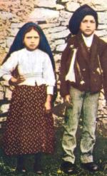 Misa de Canonización de Francisco y Jacinta en Fátima 2017