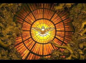 Algunas reflexiones sobre el oficio de Pentecostés