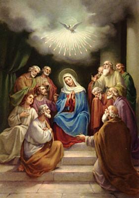 Que significa Pentecostés?