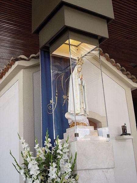 Mensaje de la Santísima Virgen para Hacer la  Consagración Por Nuestra Nación Al Sagrado Corazón de Jesús y Al Inmaculado Corazón de María